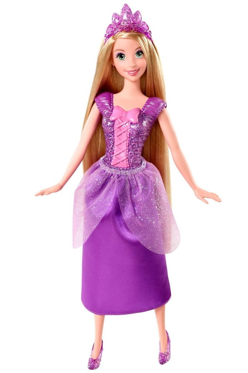 Кукла Disney Princess BBM05 Принцесса Рапунцель (Mattel)