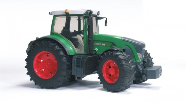 Трактор Bruder 02-100 Fendt 209 S