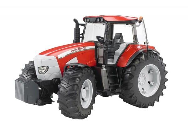 Трактор Bruder McCormick XTX 165
