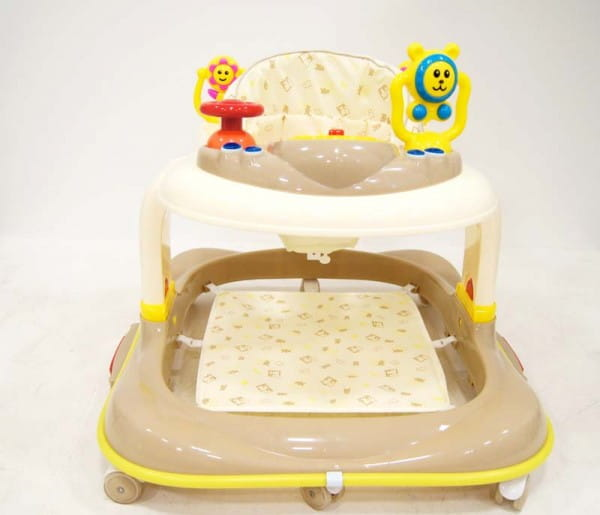 Детские ходунки-трансформер River Toys 159 (3 в 1)
