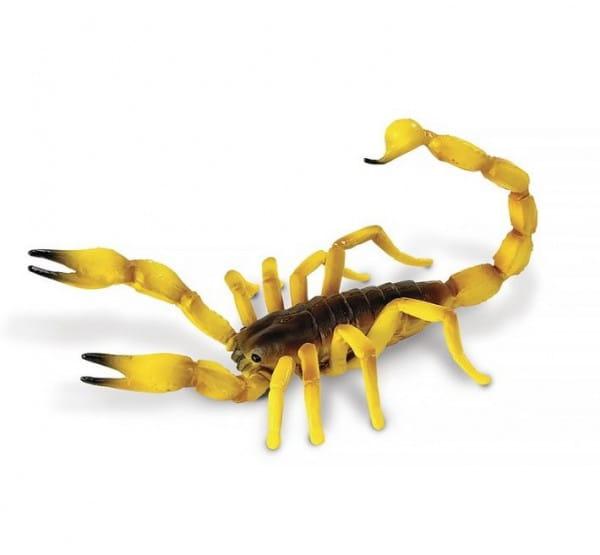 Фигурка Safari 542106 Скорпион XL