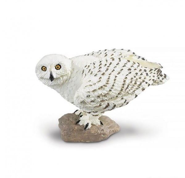 Фигурка Safari 264729 Полярная сова