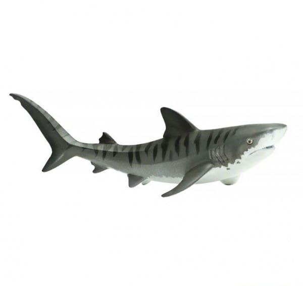 Фигурка Safari 202229 Тигровая акула