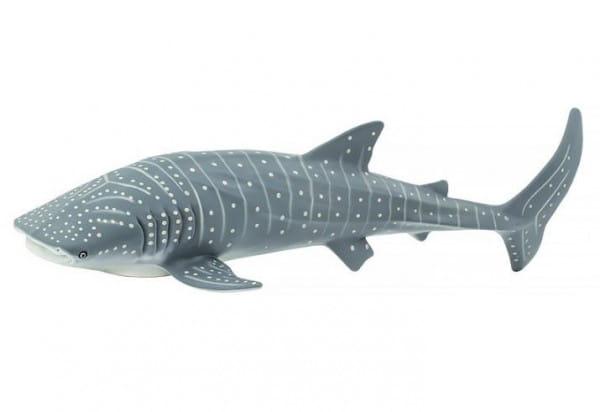 Купить Фигурка Safari Китовая акула XL в интернет магазине игрушек и детских товаров