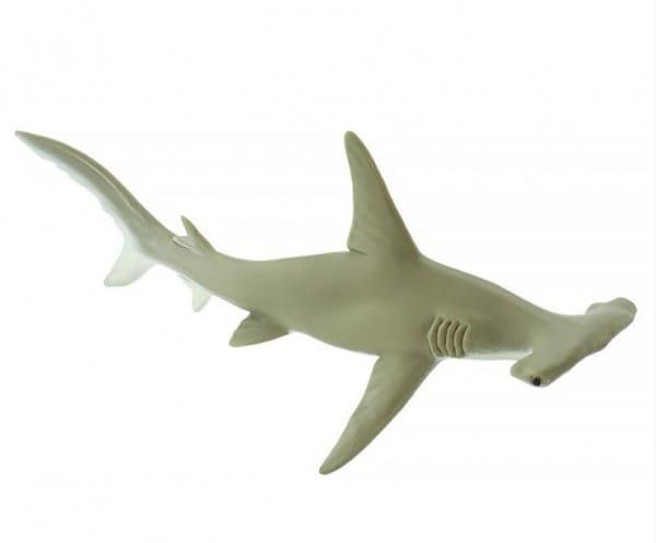Фигурка Safari Акула-молот