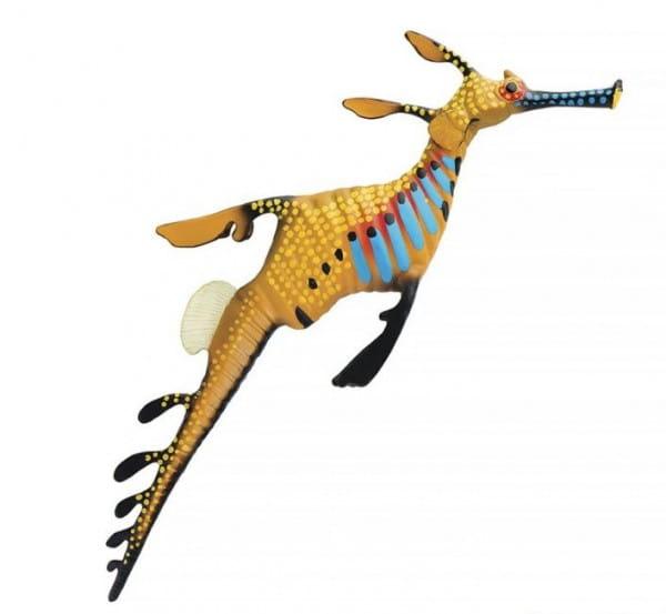 Купить Фигурка Safari Морской конек XL в интернет магазине игрушек и детских товаров