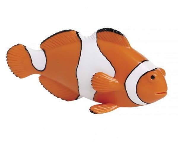 Фигурка Safari Рыба клоун XL