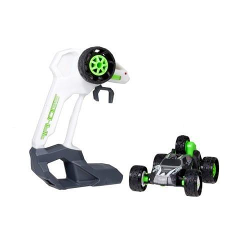 Купить Радиоуправляемая машина Air Hogs Вездеход-каскадер с 5 колесами Hyper Actives в интернет магазине игрушек и детских товаров