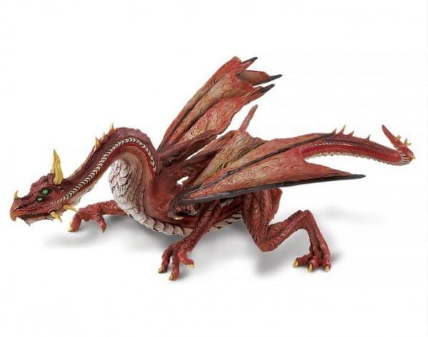 Купить Фигурка Safari Горный дракон в интернет магазине игрушек и детских товаров