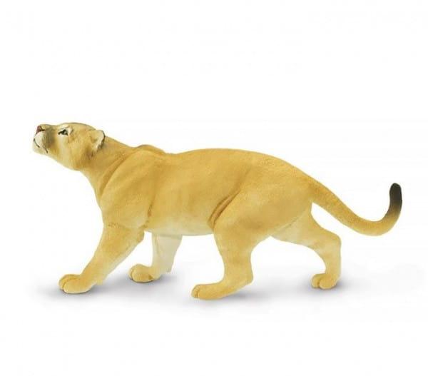 Купить Фигурка Safari Пума XL в интернет магазине игрушек и детских товаров