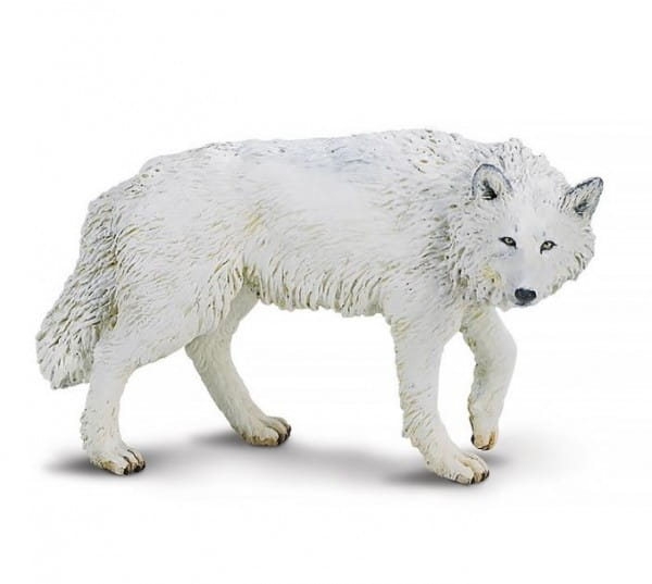 Фигурка Safari 220029 Полярный волк