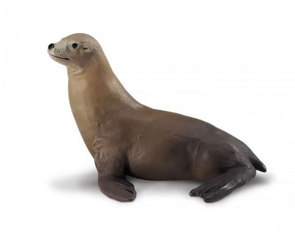 Купить Фигурка Safari Морской лев в интернет магазине игрушек и детских товаров