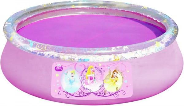 Купить Бассейн Bestway Princess в интернет магазине игрушек и детских товаров