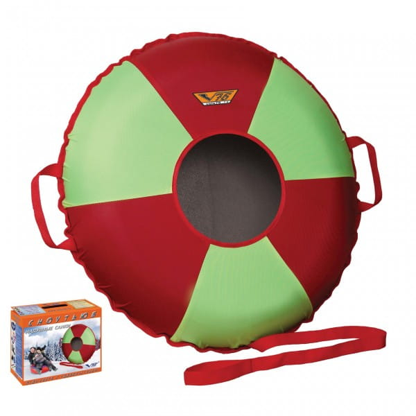 Купить Сноутьюб Вельс V76 Стандарт средний в интернет магазине игрушек и детских товаров