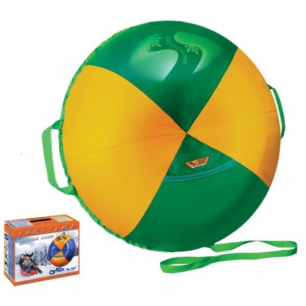 Купить Сноутьюб Вельс V76 Стандарт большой с сиденьем в интернет магазине игрушек и детских товаров