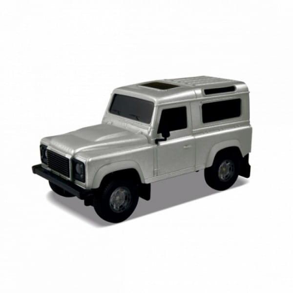 Радиоуправляемая машина Welly Land Rover Defender 1:24
