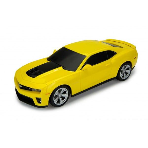 Радиоуправляемая машина Welly Chevrolet Camaro ZL1 1:24