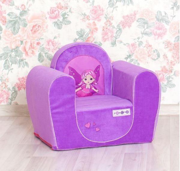 Детское кресло Paremo Фея