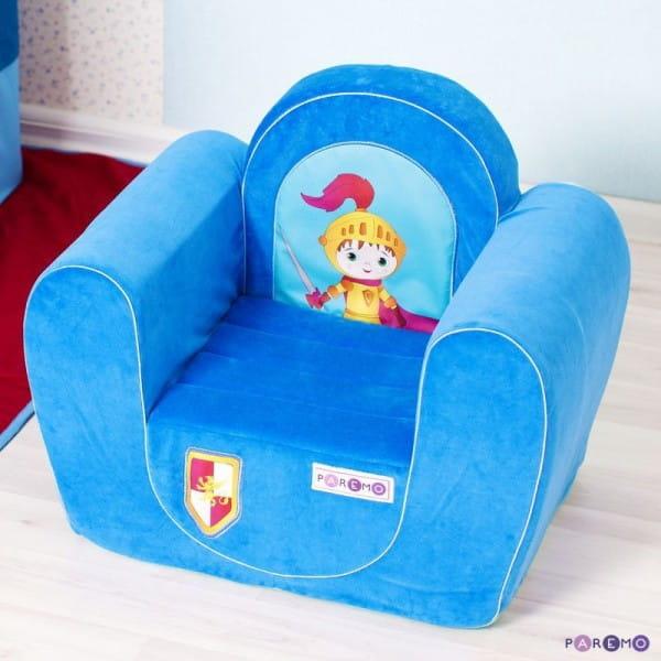 Детское кресло Paremo Рыцарь