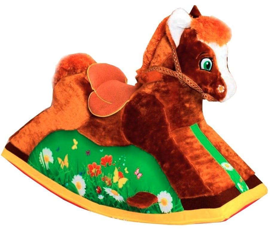 Детская качалка PAREMO Лошадка