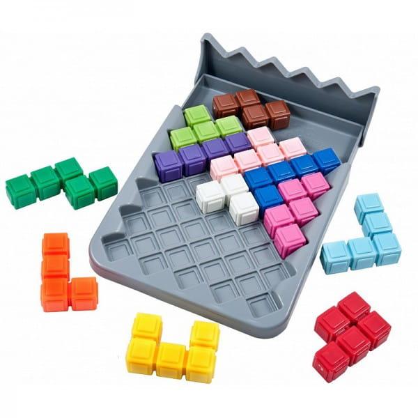 Головоломка Lonpos Лонпос Cubic Code - 864 задачи
