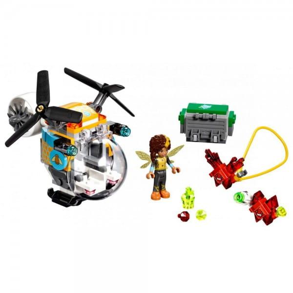 Конструктор Lego 41234 Super Hero Girls Лего Супергерлз Вертолет Бамблби
