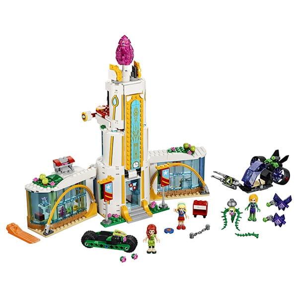 Конструктор Lego 41232 Super Hero Girls Лего Супергерлз Школа супергероев