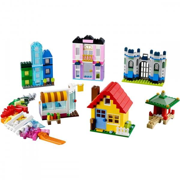 Конструктор Lego 10703 Classic Лего Классик Набор для творческого конструирования