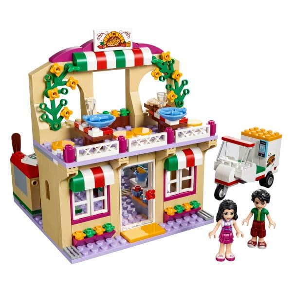 Конструктор Lego 41311 Friends Лего Подружки Пиццерия
