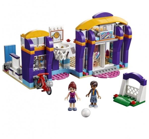 Конструктор Lego 41312 Friends Лего Подружки Спортивный центр