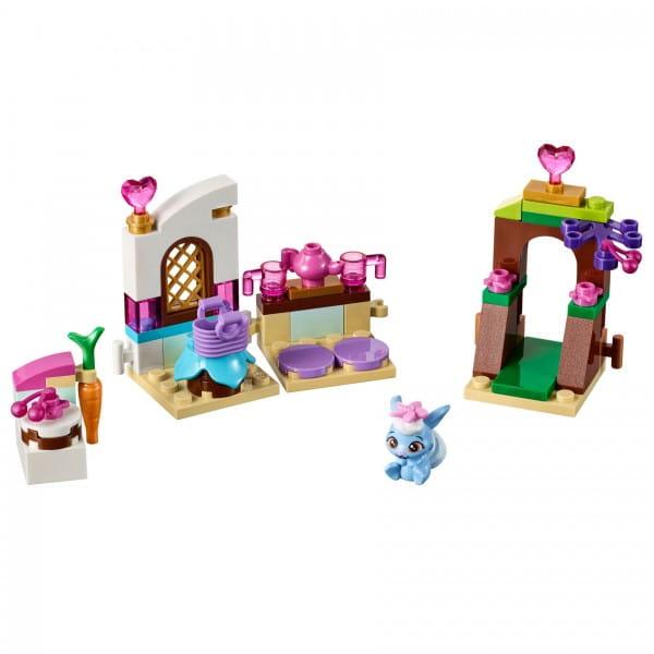 Конструктор Lego Disney Princesses Лего Принцессы Дисней Кухня Ягодки