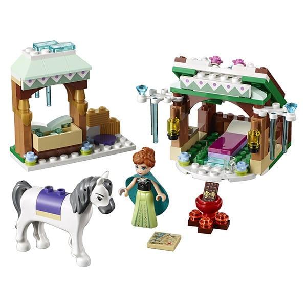 Конструктор Lego Disney Princesses Лего Принцессы Дисней Зимние приключения Анны
