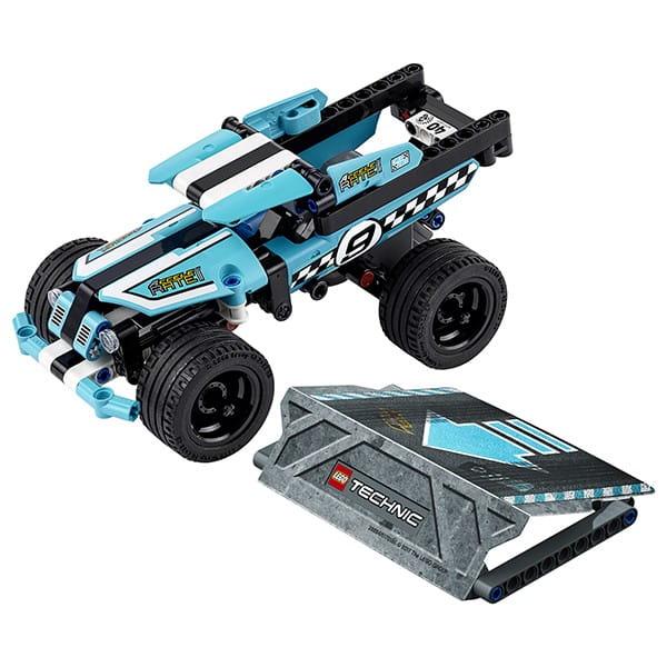 Конструктор Lego 42059 Technic Лего Техник Трюковой грузовик