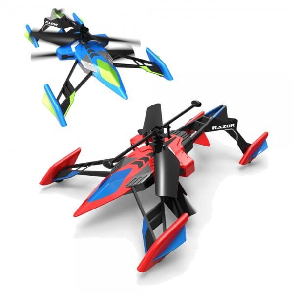 Радиоуправляемая игрушка Air Hogs 44587 Вертолет-лезвие