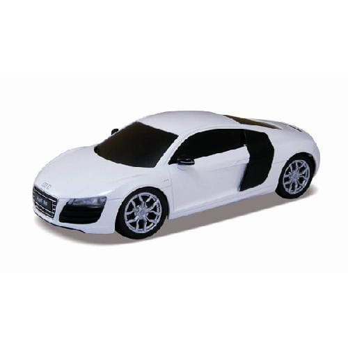 Радиоуправляемая машина Welly Audi R8 1:24