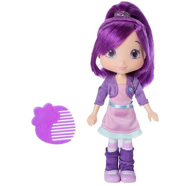 Кукла Strawberry Shortcake Шарлотта Земляничка - Сливка 15 см