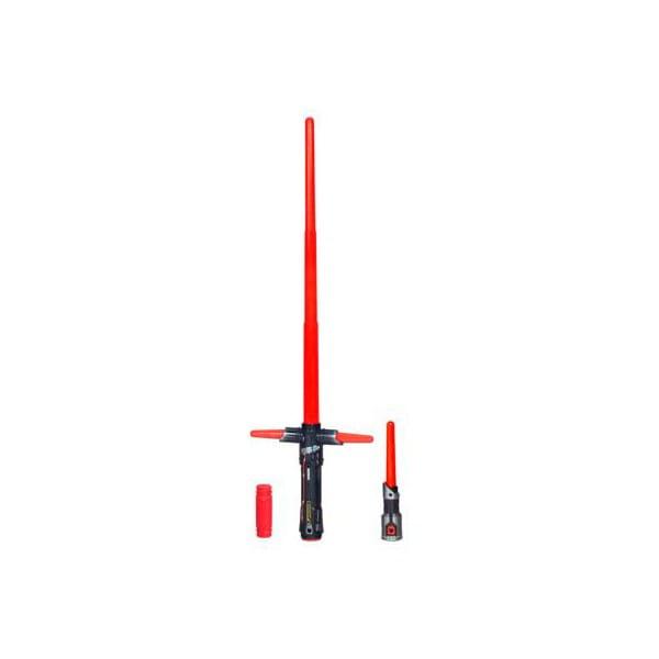 Световой меч-светильник Кайло Рена Звездные Войны Star Wars Science