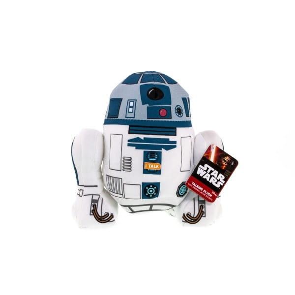 Игровой набор Star Wars R2-D2 со звуком