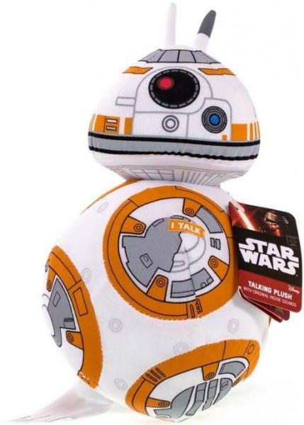 Игровой набор Star Wars ВВ-8 со звуком