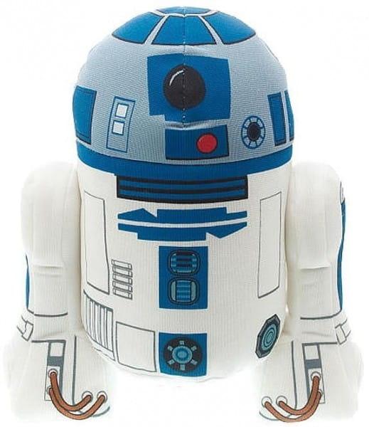 Игровой набор Star Wars 00496J R2-D2 со звуком - 38 см