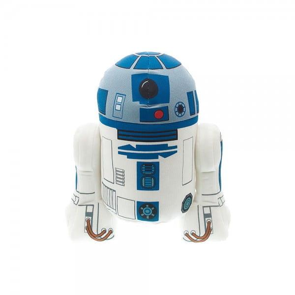 Игровой набор Star Wars 00239J R2-D2 со звуком - 23 см