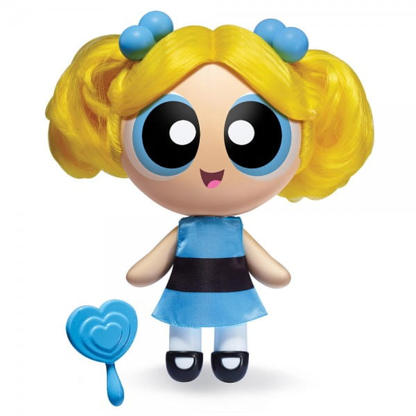 Кукла Powerpuff Girls 22308 Пузырек - 15 см