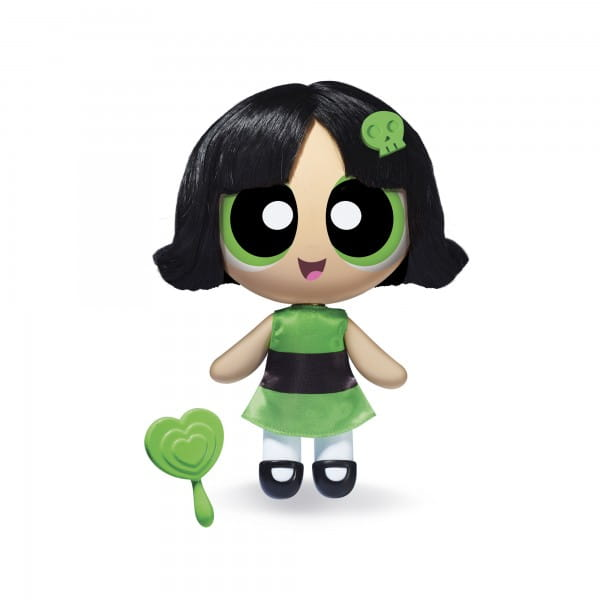 Кукла Powerpuff Girls 22308 Пестик - 15 см