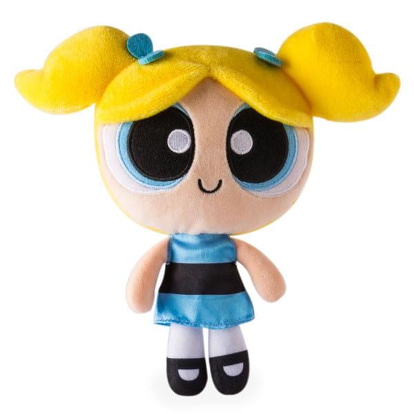 Кукла Powerpuff Girls 22306 Пузырек - 20 см