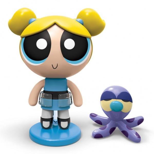 Игровой набор Powerpuff Girls 22312 - Пузырек с питомцем