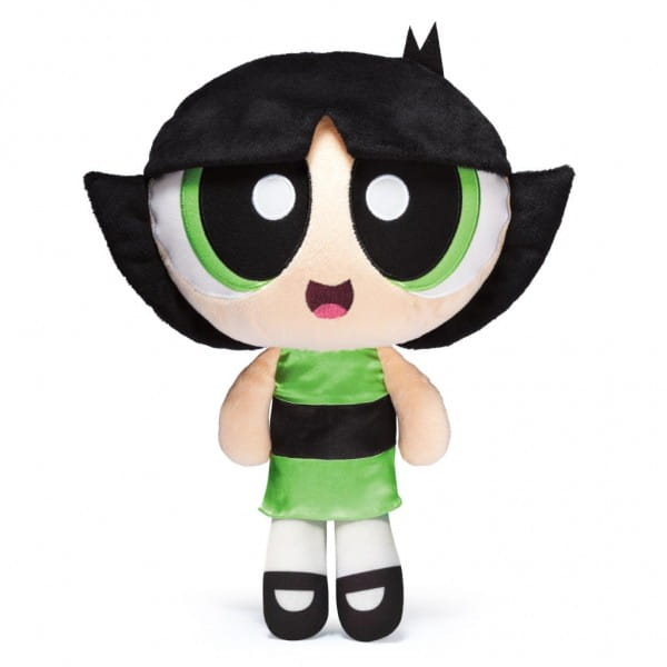 Кукла Powerpuff Girls 22305 Пестик повторяет слова - 30 см