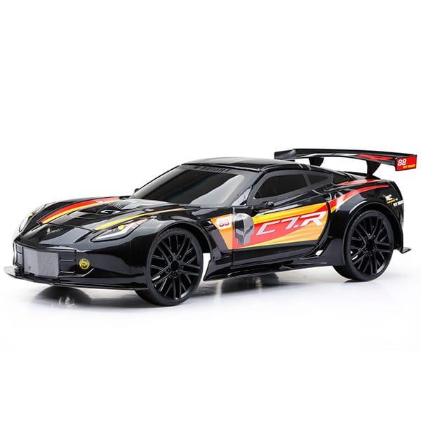 Радиоуправляемая машинка New Bright Corvette C7R
