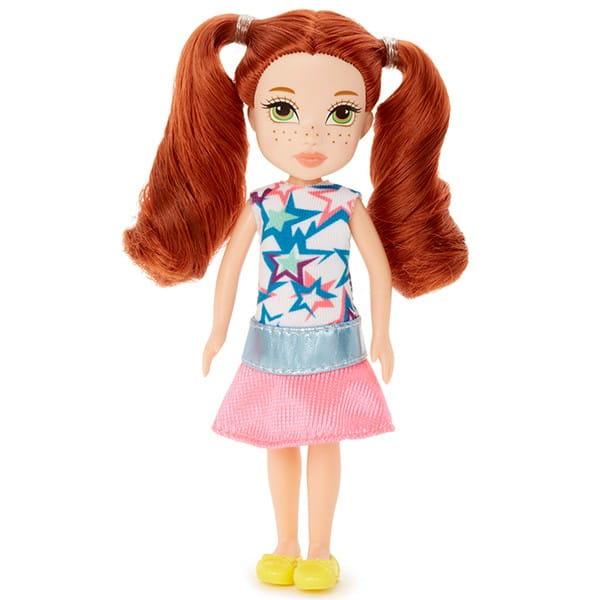 Кукла Moxie 538783 Moxie 538783 Mini Талли