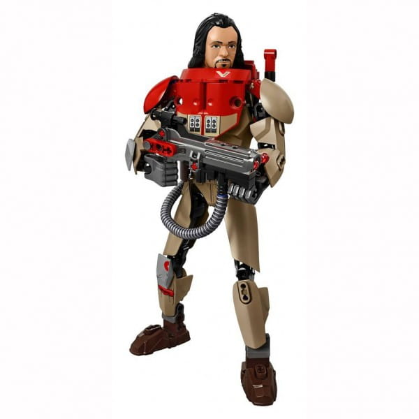 Конструктор Lego 75525 Star Wars Лего Звездные войны Бэйз Мальбус