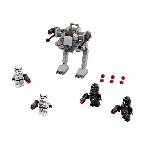 Конструктор Lego 75165 Star Wars Лего Звездные войны Боевой набор Империи